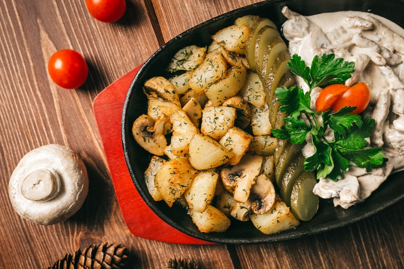 скоблянка рыбная рецепт с фото сложные многосуставные
